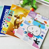 清仓价 练习本 英语本清新韩国可爱本子 笔记本日记本记事本 随机