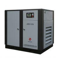 纺织机械专用空压机 纺织厂专用空压机 螺杆空气压缩机