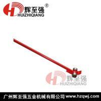 JO型撬棒 带轮带轴承撬棍 重物移动撬棍撬棒 搬运工具 撬杠 3吨
