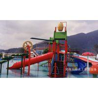 山东水上乐园设备、儿童水上游艺设备