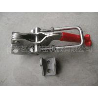 长春供应台湾产门式夹钳、夹具、锁紧GH40370,GH-40380垂直式系列