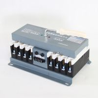 直销SPQ2-225M-4P 自动切换转换开关双电源 迷你型自动转换开关