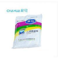 茶花塑料正品 3405一次性桌布(160*160CM) 10张 0.15kg