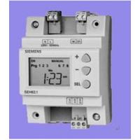 销售换热站供暖用西门子定时器SEH62.1