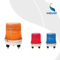 批发警示灯LED常亮/频闪型警示灯 LTE-5151频闪塔吊灯 160mm孔径