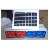 供应太阳能爆闪灯双面LED灯