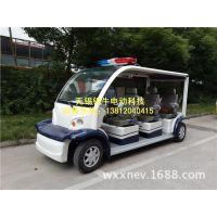 无锡锡牛深圳4座电动救护担架车 小型医疗伤员转运电瓶车 急救车特种车