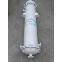 规格齐全厂家直供弘禾10平方冷凝器60平方50平方列管冷凝器