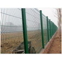 江苏南京桃型柱护栏网生产厂家