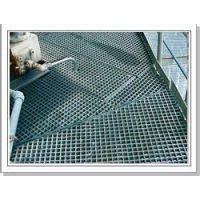 山西大同钢格板批发 平台网格板厂家供应就找安平仙鸿