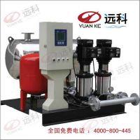 湖南郴州无负压供水设备厂家包运费安装
