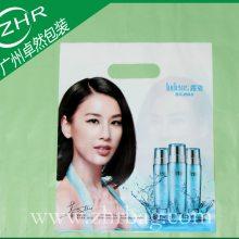 广州厂家供应订做生活用品塑料包装袋 100%全新PE塑料冲孔袋 可印刷各类彩图套位准确