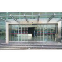 深圳重叠自动门 冷雨重叠自动门 商铺重叠门