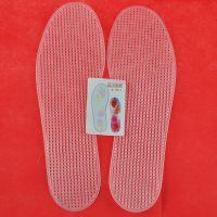 良马鞋垫全新原料塑料鞋垫按摩鞋垫正格十字绣鞋垫厂家直销批发
