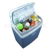 德国授权直销正品车载冰箱 车载移动冷藏箱 德国易泽特E16小冰箱