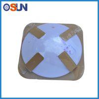 厂家生产 普通卧室圆形吸顶灯 中式节能防水吸顶灯套件