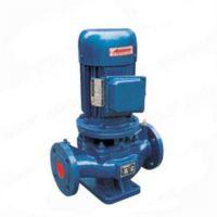 立式管道泵、不锈钢管道泵、管道离心泵