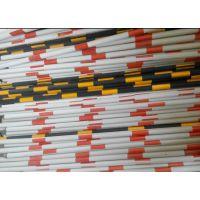 供应批发电力拉线护套 PVC拉线反光保护管 质量可靠