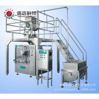 供应内蒙古红太阳火锅底料半自动酱料包装机,酱料生产线