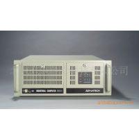 研华原装工控机IPC-610H/PCA-6006LV/PIV2.4/2G/80G/DVD