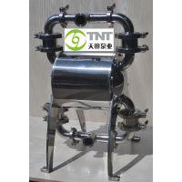供应卫生级气动隔膜泵