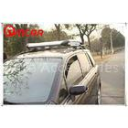 Custom Universal Car Roof Racks luggage carrier for off road automobile
