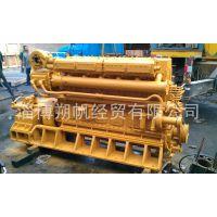 350马力翻新6160系列抽砂泵挖沙船用发动机