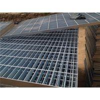 热镀锌格栅板批发,河北唯佳钢隔板钢格板厂(图),青州热镀锌格栅板