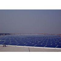 康利亚科技50KW并网光伏电站投资建设