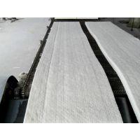 工业电阻炉夹层保温用山东硅酸铝陶瓷纤维针刺毯1260标准毯