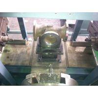 SKC-200郁都机械铸钢阀门专用机床行业驻足将来