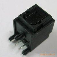 供应spdif 插座DLT1170音频光纤,视频插座,连接器