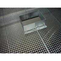 安徽格栅厂家|钢格板楼梯踏板|彩镀网格板