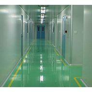 内墙涂料价格 内墙涂料十大品牌 环氧薄涂滚面基础型地坪