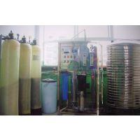 上海松江1T/H工业纯水设备,工业纯水处理设备,纯水处理设备