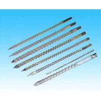 挤出机螺杆料管电线机注塑机螺杆专业质优价廉保用一年