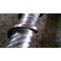 螺杆自动堆焊