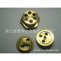 厂家供应黄铜电热水龙配件