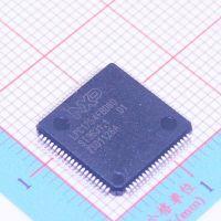 原装正品  NXP(恩智浦) LPC1754FBD80  全网***低
