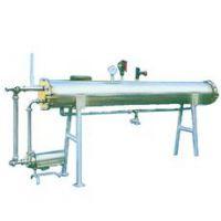 长宏供应 电加热管式杀菌器(管式消毒器) 管式消毒器 电加热管消毒器