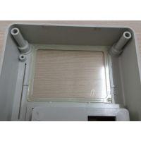 特殊塑料焊接设备-全自动PC/PMMA塑料盒面板超声波焊接机哪里有卖