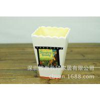 供应外贸原单时尚简约陶瓷工具筒文具筒装饰筒20120322036