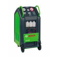 博世正品ACS650汽车空调冷媒维修工具 汽车空调制冷剂回收净化加注机