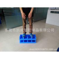 直销工厂专用斜口式塑胶零件盒 组合式塑料元件盒/塑胶物料盒