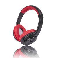 供应深圳专业生产耳机工厂:蓝牙 插卡 收音FM 有线 超重低音耳机