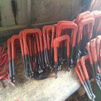 供应塑钢爬梯12*150*280塑钢踏步