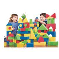 广州厂家供应儿童EVA软体积木 儿童益智EVA积木 彩色积木