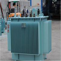 低价促销广发10KV级S11-2000KVA三相油浸电力变压器配电变压器