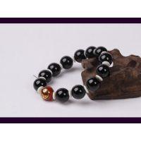 招商加盟,水晶坊珠宝加盟,黑玛瑙手链