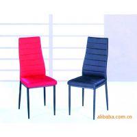 出厂价销售红色PU皮餐厅/酒店/酒吧/椅子